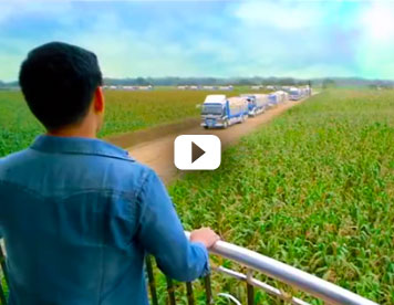 Syngenta Agrisure - TVC